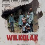La locandina originale di Werewolf di Adrian Panek (Wilkolak, Polonia, Germania, Olanda 2018)