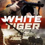 La locandina internazionale di White Tiger di Karen Šachnazarov (Belyy Tigr, Russia 2012)