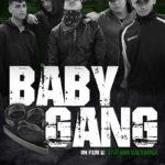 La locandina di Baby Gang di Stefano Calvagna (Italia, 2019)
