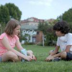 Un'immagine tratta dal corto Il ragazzo che smise di respirare di Daniele Lince (Italia, 2018)