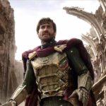 Jake Gyllenhaal in un'immagine tratta da Spider-Man: Far From Home di Jon Watts (USA, 2019)