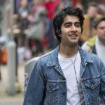 Viveik Kalra, protagonista di Blinded by the Light - Travolto dalla musica di Gurinder Chadha (UK, USA 2019)