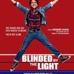 La locandina originale di Blinded by the Light - Travolto dalla musica di Gurinder Chadha (UK, USA 2019)