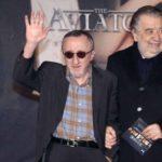 Carlo Delle Piane insieme al suo regista di riferimento, Pupi Avati