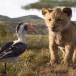 Curiosi incontri per il cucciolo Simba durante Il Re Leone di Jon Favreau (The Lion King, USA 2019)