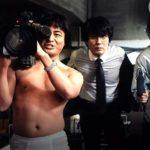 Making of porn durante Il regista nudo, serie televisiva di Masaharu Take (Giappone, 2019)