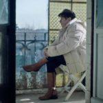Un'altra immagine tratta dal corto documentario Mon amour, mon ami di Adriano Valerio (Italia, 2017)