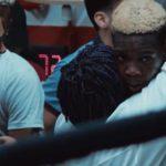 Dentro il ring nel corto documentario My Tyson di Claudio Casale (Italia, 2018)