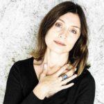Un'immagine di Sabrina Paravicini, membro di giuria del Saturnia Film Festival 2019