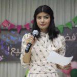 Ancora Mila Al Zahrani durante The Perfect Candidate di Haifaa Al Mansour (Arabia Saudita, Germania 2019)