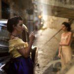 Vita da strada in La vita invisibile di Eurídice Gusmão di Karim Aïnouz (A Vida Invisível, Brasile 2019)