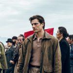 Luca Marinelli è il protagonista di Martin Eden di Pietro Marcello (Italia, Francia, Germania 2019)
