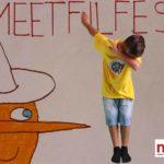 I bambini raccontano per immagini la quinta edizione del Meet Film Festival a Roma