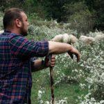 Lavori a contatto con animali e natura nel documentario Res Creata di Alessandro Cattaneo (Italia, 2019)