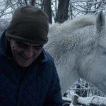 L'uomo e il cavallo nel documentario Res Creata di Alessandro Cattaneo (Italia, 2019)
