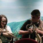 Amici dei serpenti nel documentario Res Creata di Alessandro Cattaneo (Italia, 2019)