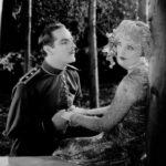 Momenti romantici durante Beverly of Graustark di Sydney Franklin (USA, 1926)