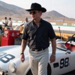 Matt Damon in Le Mans '66 - La grande sfida di James Mangold (Ford v Ferrari, USA, Francia 2019)