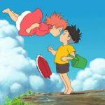 Momenti indimeticabili durante Ponyo sulla scogliera di Hayao Miyazaki (Giappone, 2008)