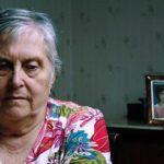 Ritratti di dolore nel documentario Santa subito di Alessandro Piva (Italia, 2019)
