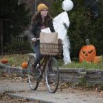 Vigilia di Halloween 1968 per Margret Zoe Colletti in Scary Stories to Tell in the Dark di André Øvredal (USA, Canada, Cina 2019)