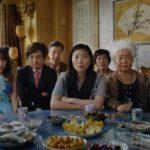 Immagine di famiglia in The Farewell - Una bugia buona di Lulu Wang (USA, 2019)