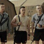 Giovani nell'esercito statunitense in The Kill Team di Dan Krauss (USA, Spagna 2019)