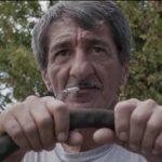 Pasquale Donatone alla guida in un momento del documentario Tony Driver di Ascanio Petrini (Italia, 2019)