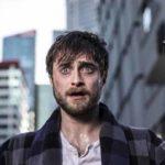 Daniel Radcliffe sembra arrendersi in Guns Akimbo di Jason Lei Howden (UK, Nuova Zelanda, Germania 2019)