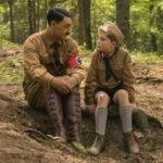 Parodia del nazismo e di Adolf Hitler in Jojo Rabbit di Taika Waititi (Nuova Zelanda, Repubblica Ceca 2019)