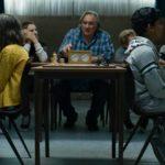 Imminente partita a scacchi in Qualcosa di meraviglioso di Pierre-François Martin-Laval (Fahim, Francia 2019)