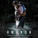 La locandina originale di Rwanda di Riccardo Salvetti (Italia, 2018)