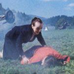 Momenti d'orrore in The Children of Dead di Kelly Copper e Pavol Liska (Austria, 2019)
