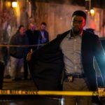 Un'altra immagine del protagonista tratta da City of Crime di Brian Kirk (21 Bridges, USA 2019)