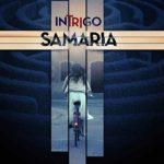La locandina di Intrigo: Samaria di Daniel Alfredson (Germania, Svezia, USA 2019)