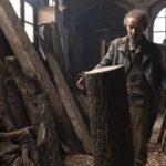 Roberto Benigni è Mastro Geppetto in Pinocchio di Matteo Garrone (Italia, 2019)