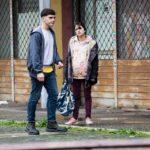 Un'immagine tratta dal cortometraggio Pupone di Alessandro Guida (Italia, 2019)