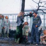 Un'altra immagine recuperata da Yuppi du di Adriano Celentano (Italia, 1975)