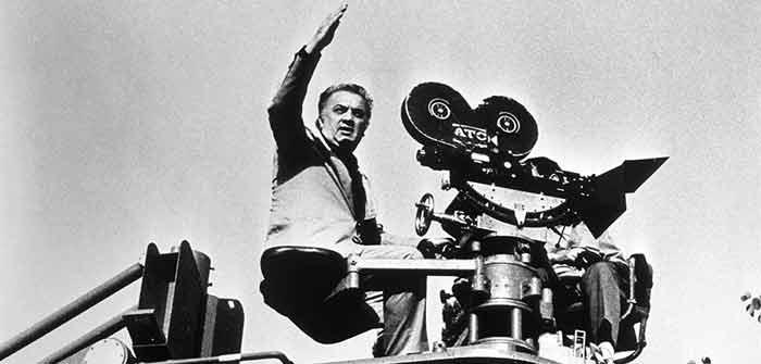Per sempre Fellini