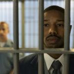 Michael B. Jordan, protagonista de Il diritto di opporsi di Destin Daniel Cretton (Just Mercy, USA, 2020)
