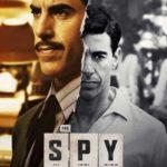 La locandina di The Spy, serie tv ideata da Gideon Raff (Francia, 2019)