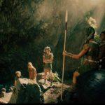 Un'altra immagine fantasy tratta da The Witcher, serie televisiva creata da Lauren Schmidt (USA, Polonia 2019)