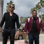 Will Smith e Martin Lawrence in un'immagine tratta da Bad Boys for Life di Adil El Arbi e Bilall Fallah (USA, Messico 2020)