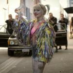 Ancora un'immaginer di Margot Robbie tratta da Birds of Prey di Cathy Yan (Birds of Prey: And the Fantabulous Emancipation of One Harley Quinn USA, 2020)