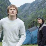 Momenti di tensione durante Ragnarok, serie tv creata da Adam Price (Danimarca, Norvegia 2020)