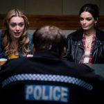 Problemi per le protagoniste femminili di Sex Education (seconda stagione), serie tv creata da Laurie Nunn (USA, 2019-2020)