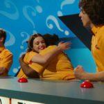 Momeni di giubile durante Sex Education (seconda stagione), serie tv creata da Laurie Nunn (USA, 2019-2020)