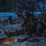 Willem Dafoe e la natura ostile in Siberia di Abel Ferrara (Italia, Germania, Messico 2020)