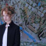 Paula Beer, protagonista femminile di Undine di Christian Petzold (Germania, Francia 2020)