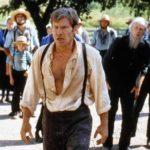 Harrison Ford alla resa dei conti in Witness - Il testimone di Peter Weir (USA, 1985)